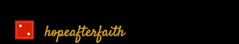 hopeafterfaith.com
